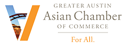 Greater Austin Asian Chamber of Commerce Logo